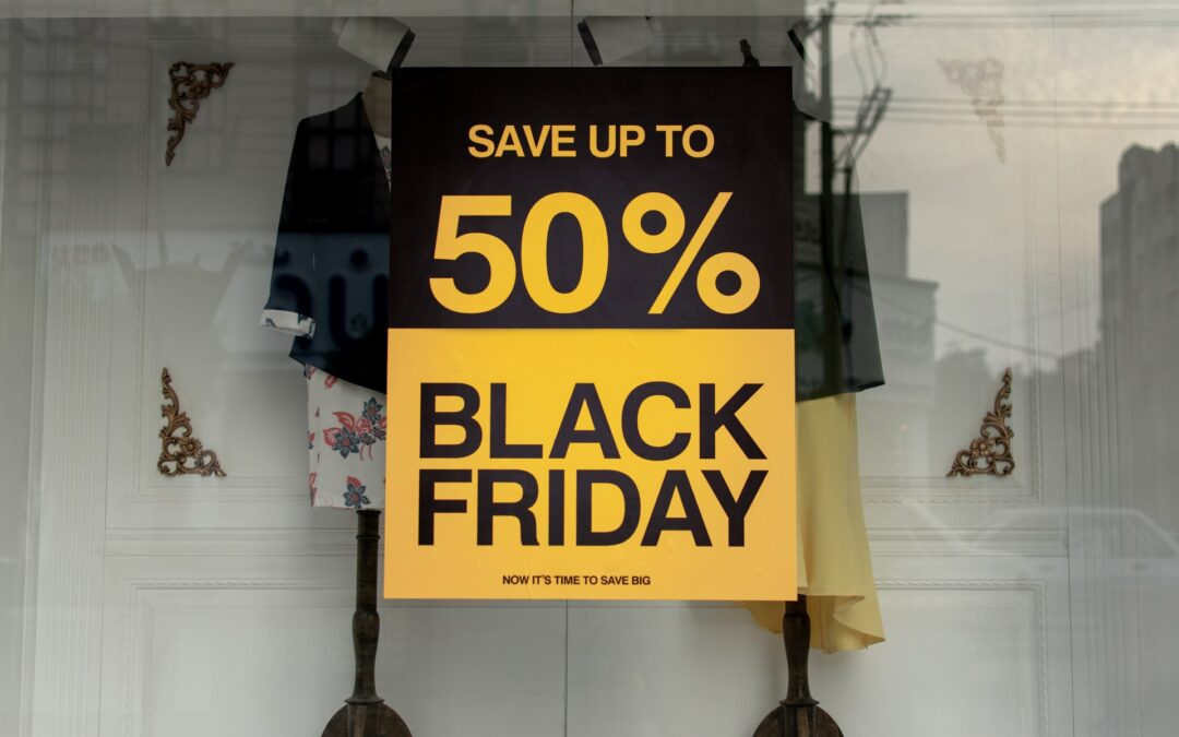 9 Black Friday and Holiday Marketing Prints to Boost Sales